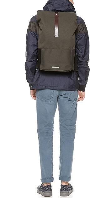 Brooks England Hackney Utility Backpack