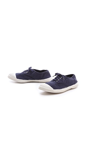 Bensimon Tennis Laced Sneakers