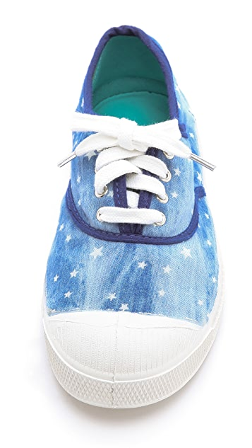 Bensimon Limited Edition Bleach Star Sneakers