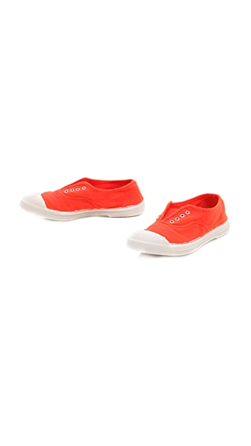 Bensimon Tennis Elly Laceless Sneakers