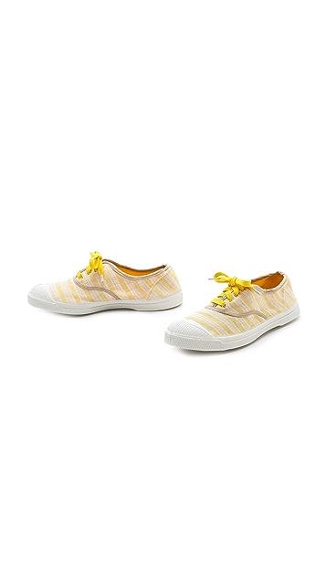 Bensimon Limited Edition Retro Sneakers