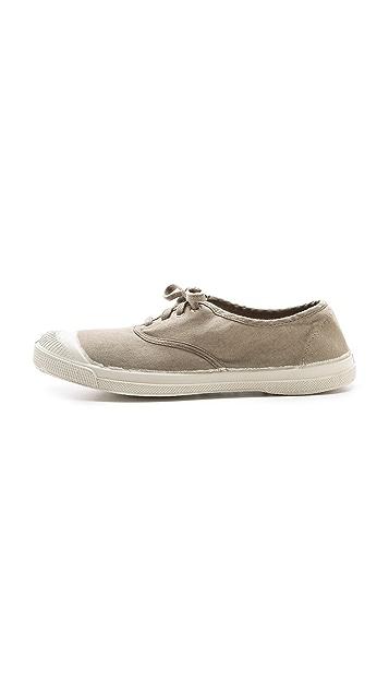Bensimon Tennis Laces Sneakers
