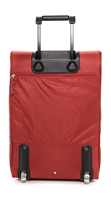 Bensimon Small Roller Case