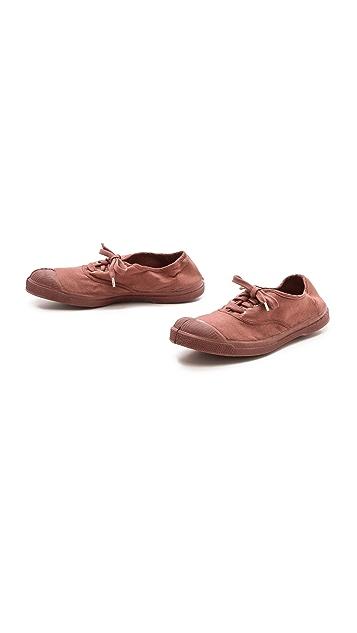 Bensimon Colorsole Tennis Sneakers