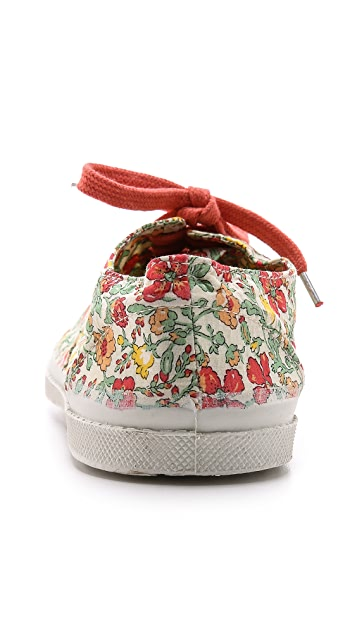 Bensimon Tennis Liberty Sneakers