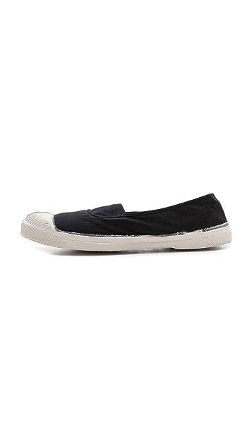 Bensimon Tennis Elastique Sneakers