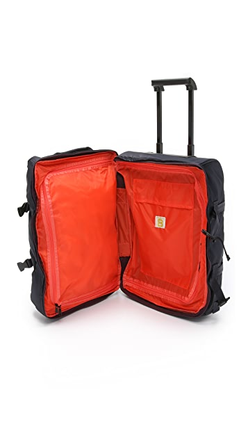Bensimon Roller Luggage Case