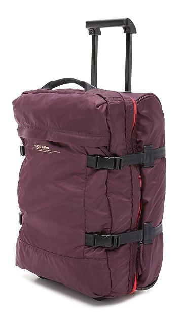 Bensimon Roller Luggage Case