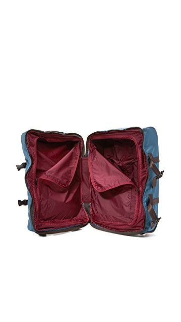 Bensimon Rolling Suitcase