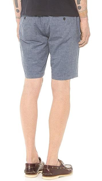 Bespoken Chino Shorts