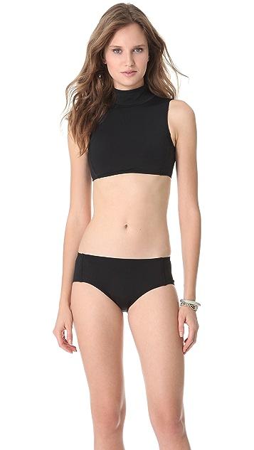 Beth Richards Maud Bikini Top