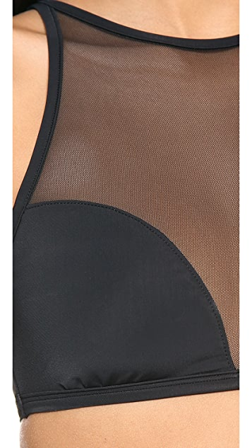 Beth Richards Faye Bikini Top