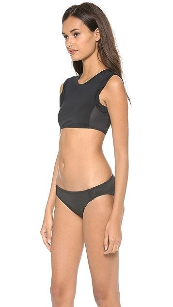 Beth Richards Elle Bikini Top
