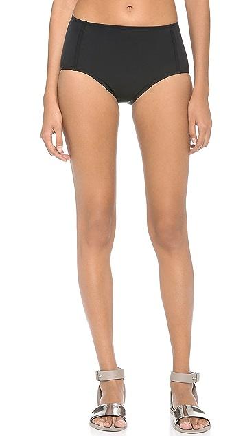 Beth Richards Brigitte Bikini Bottoms