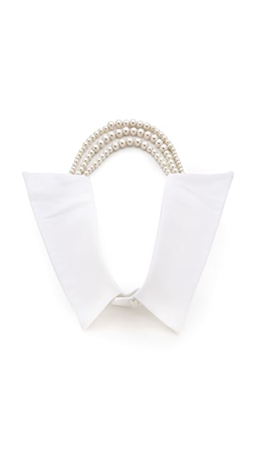 BEX nyc Countess Collar Necklace