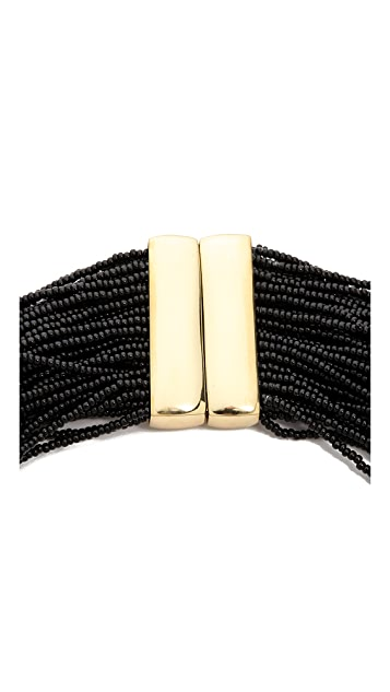 Bex Rox Maasai Necklace