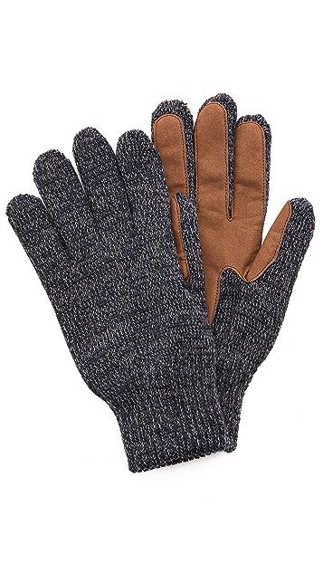 Bickley + Mitchell Knit Gloves