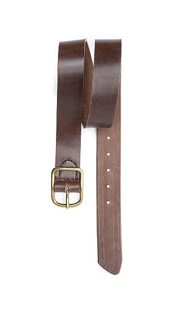 Billykirk Roller Bar Belt