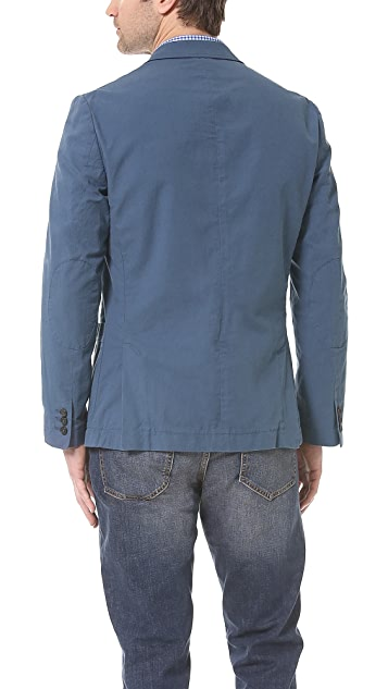 Billy Reid Loudon Jacket