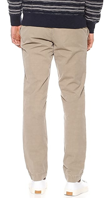 Billy Reid Lauderdale Chinos