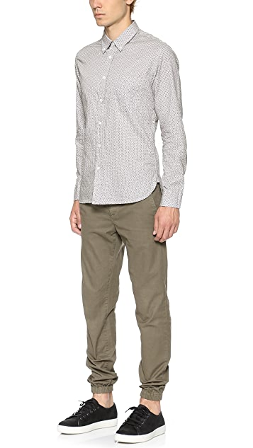 Billy Reid Rosedale Shirt