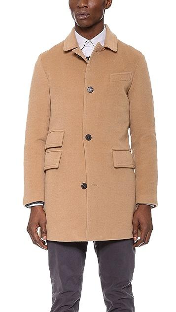 Billy Reid Astor Coat