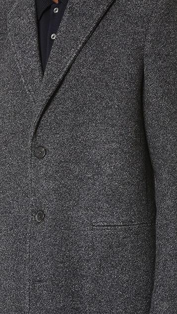 Billy Reid Charles Coat