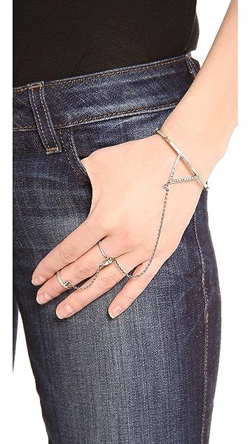 Bing Bang Hex Harness Bracelet
