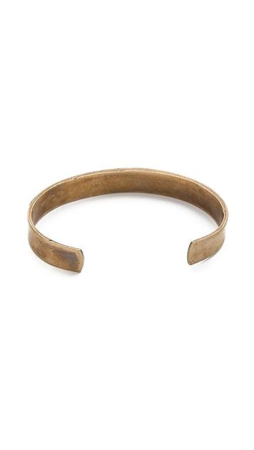 Bing Bang East Side Cuff Bracelet