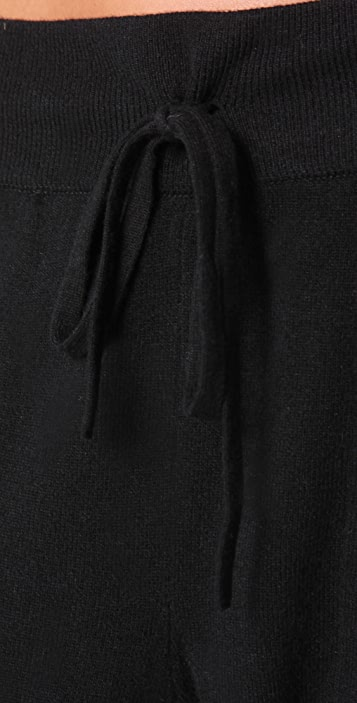 Bird by Juicy Couture Wool Cashmere Sweater Pants