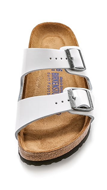 Birkenstock Arizona SFB Two Band Sandals