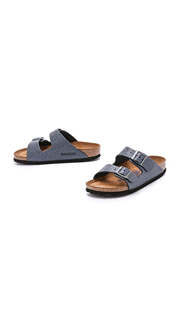 Birkenstock Arizona Two Band SFB Sandals