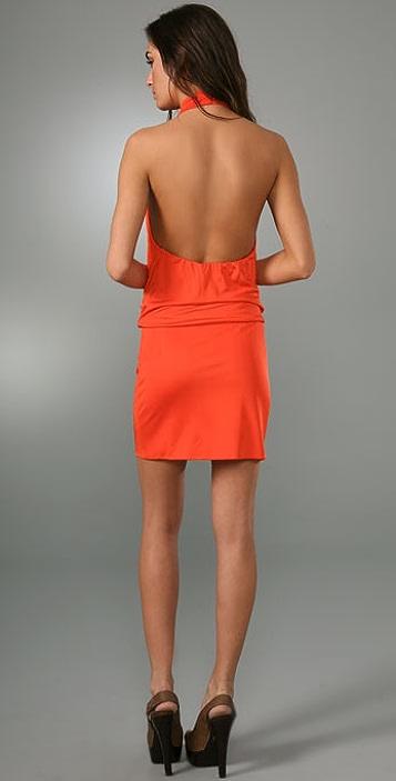 Black Halo Selena Mini Dress