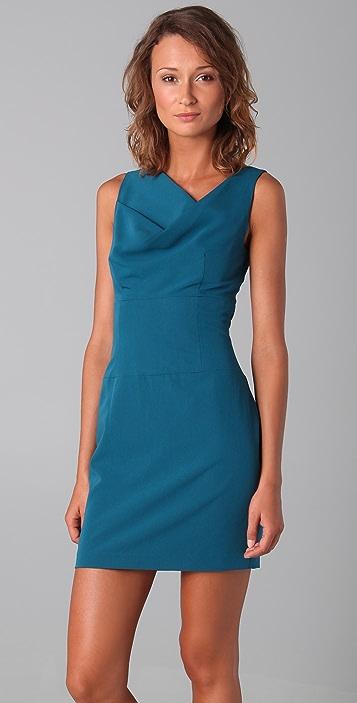 Black Halo Kennedy Dress