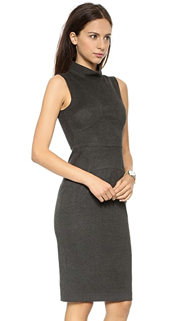 Black Halo Devi Sheath Dress