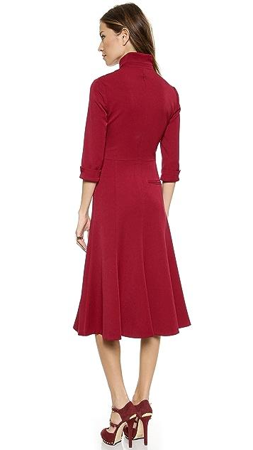 Black Halo Kensington Dress Shopbop Save Up To 25 Use