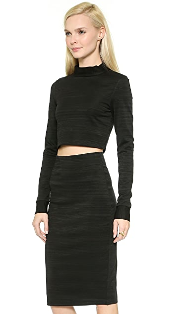 Black Halo Vada 2 Piece Dress