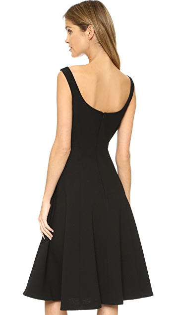 Black Halo Oasis Dress
