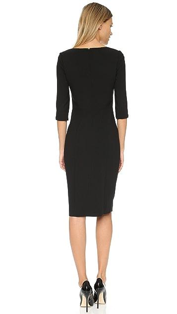 Black Halo Marissa Sheath Dress