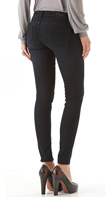 Blank Denim Spray- On Home Affairs Super Skinny Jeans