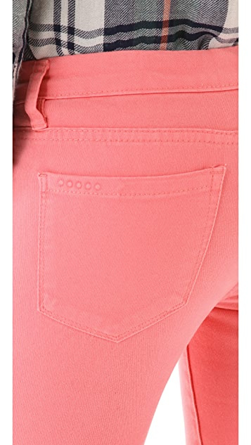 Blank Denim Classic Skinny Jeans