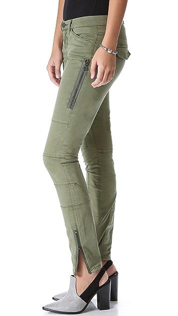 Blank Denim Utility Pants