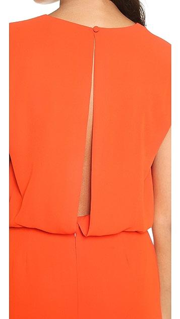 Blaque Label Sleeveless Dress