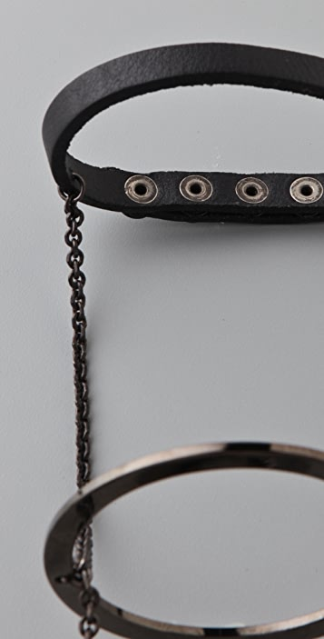 Bliss Lau New Riot Bracelet