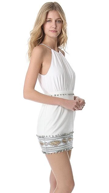 Bless'ed are the Meek Anaconda Dress