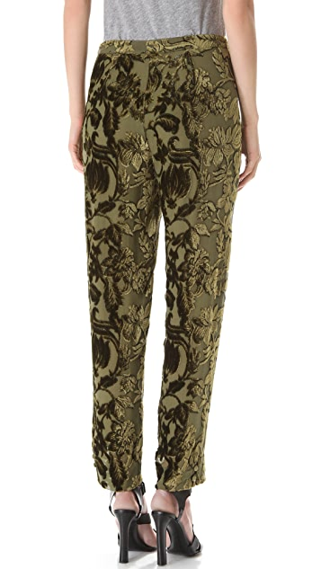 BLK DNM Pajama Pants