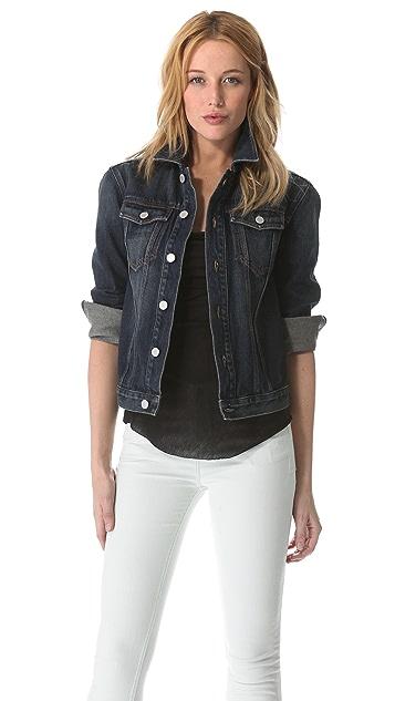 BLK DNM Oversized Jean Jacket
