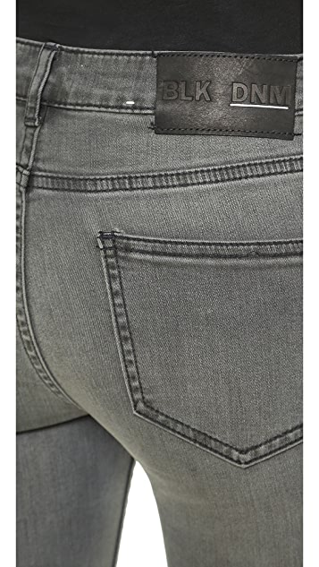 BLK DNM Skinny Jeans 22