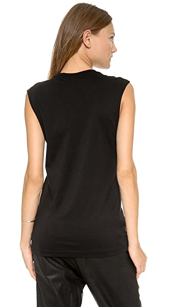 BLK DNM Freedom Sleeveless T-Shirt 28