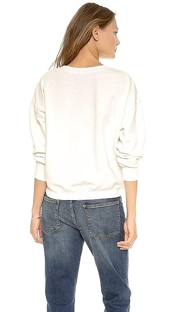 BLK DNM Iconic Sweatshirt 6